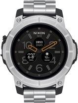 Nixon the mission A1216130 Mannen Automatisch horloge