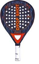Drop Shot Wizard 3.0 DS1800017 Tennisracket-Unisex-Zwart