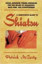 Beginners Guide to Shiatsu