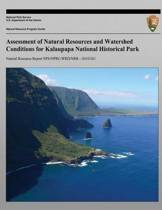Assessment of Natural Resources and Watershed Conditions for Kalaupapa National Historical Park