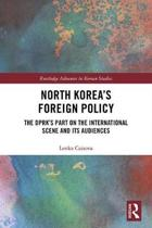 North Korea's Foreign Policy