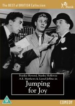 Jumping For Joy (dvd)