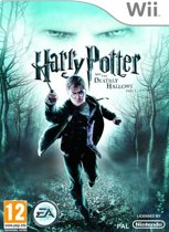Harry Potter: And The Deathly Hallows Deel 1