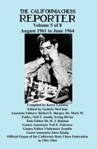 California Chess Reporter 1961-1964