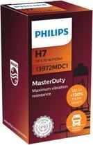 Philips H7 MasterDuty - 6 stuks