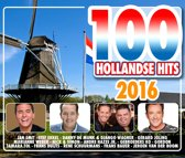 100 Hollandse Hits - 2016