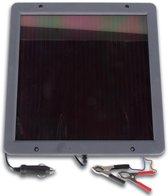 Zonnepaneel druppellader - 13.5 Volt 5 Watt