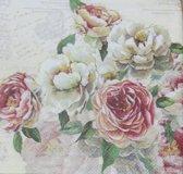 Servetten Elisabeth 25 x 25 cm