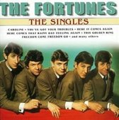 The Fortunes - The Singles