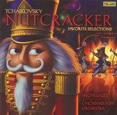 Nutcracker Favorite Selections