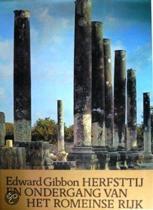 Herfsttij en ondergang van het Romeinse rijk