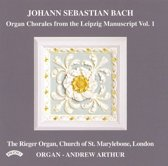 Organ Chorals From Leipzig Vol.1