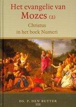 Evangelie van mozes 2