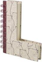 Alphabooks - Notebook - Letter L