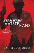 Star Wars - Laatste Kans