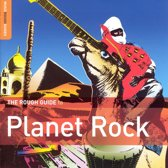 Planet Rock. The Rough Guide