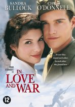 IN LOVE AND WAR /S DVD NL