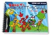 Voggy's Saxonett-Schule