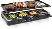 Tristar RA-2722 Raclette - Gourmetset - 8 personen