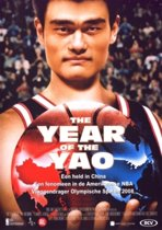Year Of The Yao (dvd)