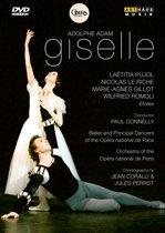 Giselle Parijs 2006