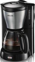 Philips Viva HD7566/20 - Koffiezetapparaat - Zwart/zilver