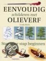Eenvoudig Schilderen Met Olieverf