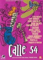 Calle 54 (dvd)