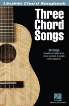 Three Chord Songs (Songbook)