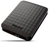 Seagate Maxtor M3 Portable - Externe harde schijf - 500 GB