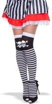Piraten Kousen Stay-up Stockings