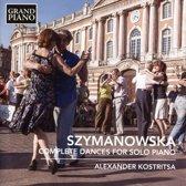 Complete Dances For Solo Piano