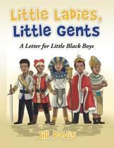 Little Ladies, Little Gents