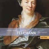 Telemann: 6 Paris Quartets