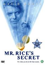 Mr. Rice's Secret (dvd)