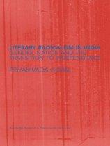 Literary Radicalism in India