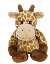 Magnetronbeer Giraf Guido