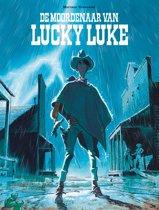 De moordenaar van Lucky Luke