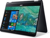Acer Spin 7 SP714-51-M0U6 - 2-in-1 laptop - 14 Inch