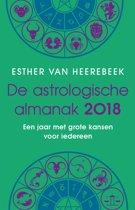 De astrologische almanak 2018