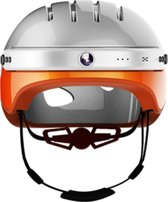 Airwheel C5 Smart Helmet - L Orange