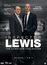 Inspector Lewis - The Complete Collection