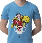 LIGER X Elvis/Superman- Limited Edition van 360 stuks - T-Shirt - Maat XXL