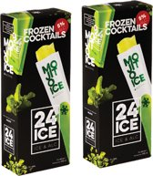 Frozen Cocktails 5% - Mojito ICE (2 x 5-pack)