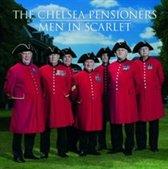 Men In Scarlet