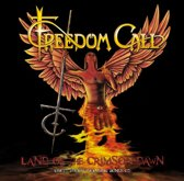 Freedom Call - Land Of The..