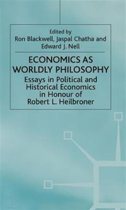 Economics as Worldly Philosophy