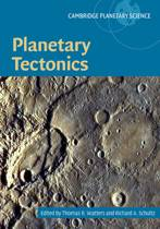 Cambridge Planetary Science