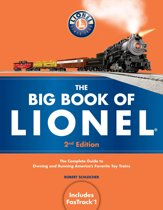 The Big Book of Lionel