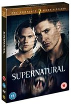 Supernatural - Seizoen 7 (Import)